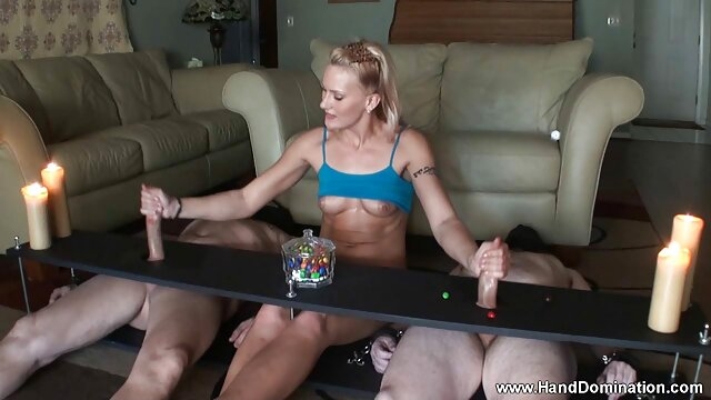 Muskulöse Frauen