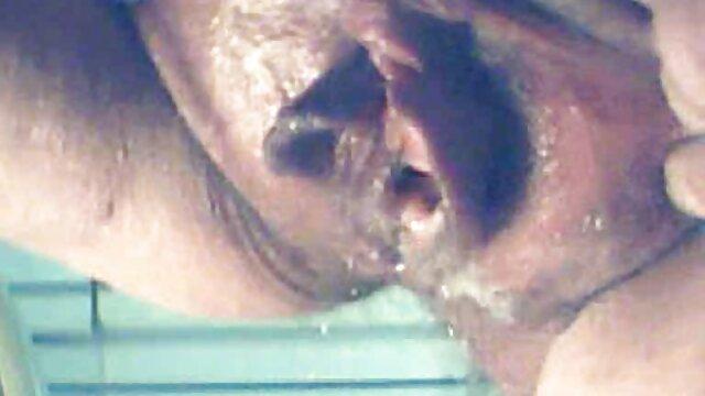 Aja - sexfilme mit reifen damen Ihr 1. Creampie Gangbang